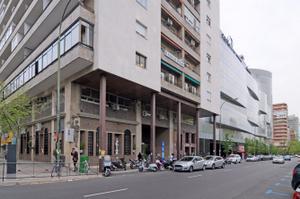 Garaje en Venta en De la Castellana, 210 / Chamartín