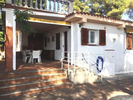 Casas adosadas de alquiler en Tarragona Provincia
