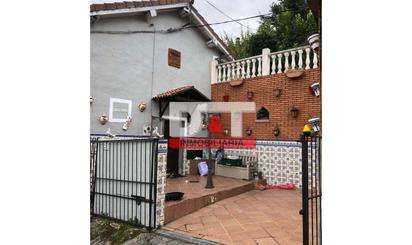 Casa o chalet de alquiler en Ortuella