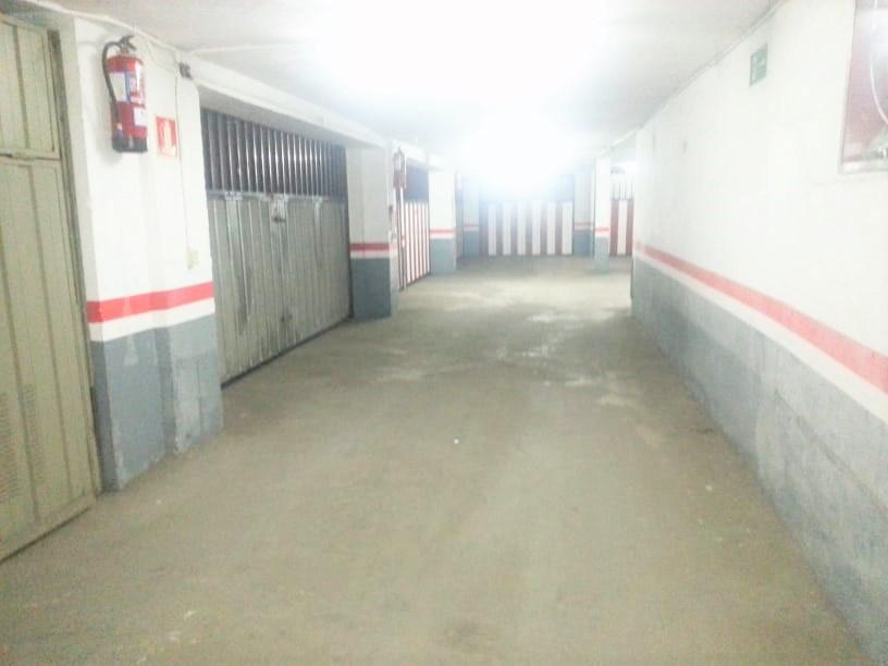 Garaje en venta en Calle Zubiaurre, Ermua