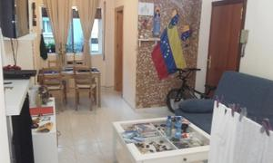 Piso en Venta en Sevilla Capital - Los Remedios / Los Remedios