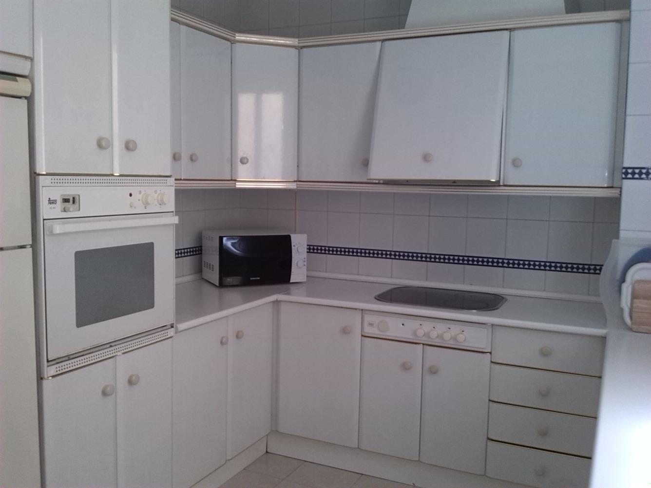 Apartamento en alquiler en Sevilla Capital - Los Remedios