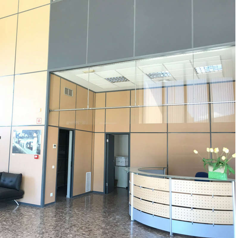 Edificio de alquiler en Guglielmo Marconi, 15, Zona Montecañada - Parque Tecnológico