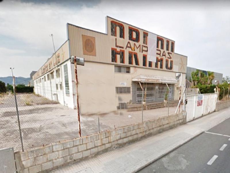 Nave industrial de alquiler en Ronda Nort, Xàtiva