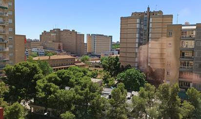 Viviendas en venta con calefacción en Universidad, Zaragoza Capital