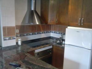 Apartamento en Alquiler en Vicente Llorca Alos / Poniente