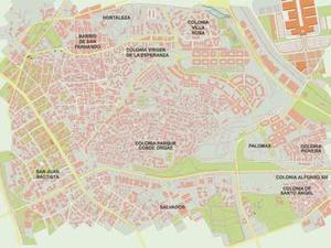 Casas de compra amuebladas en Madrid Capital