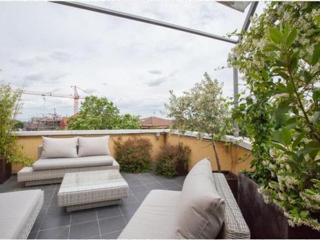 Casas adosadas en venta en Madrid Capital