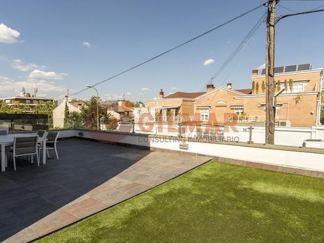 Casas adosadas en venta con ascensor en Madrid Capital
