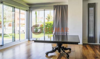 Viviendas y casas en venta con terraza en Madrid Capital
