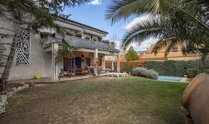 Casa o chalet en venta en Andarrios, Hortaleza