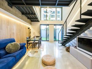 Lofts en venta en España