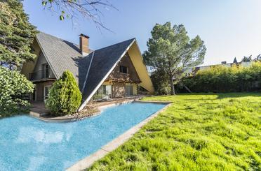 Residencial en venta en Hortaleza