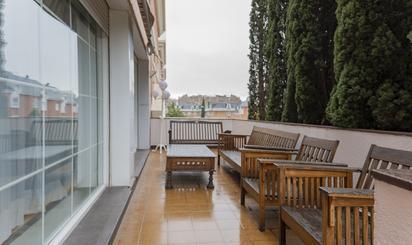 Casas en venta en Madrid Provincia