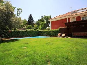 Comprar casas en mirasierra madrid capital fotocasa - Casas en mirasierra madrid ...