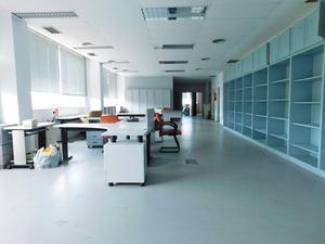 Oficinas en venta amuebladas en Madrid Capital
