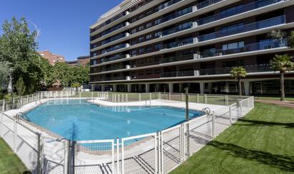 Habitatges en venda a Madrid Capital