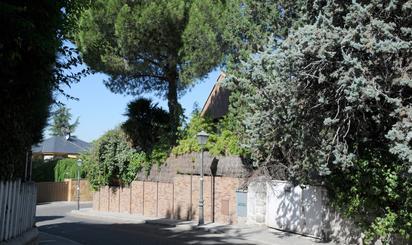 Residencial en venta en  Madrid Capital