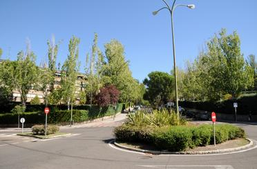 Residencial en venta en Fuencarral