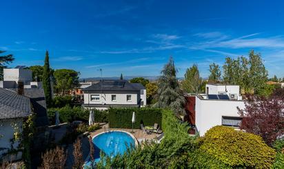 Viviendas y casas en venta en Madrid Capital