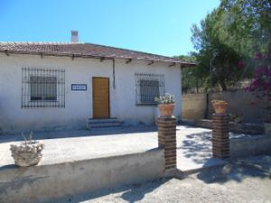 Chalet en Venta en Alhama de Murcia, Zona de - Alhama de Murcia / Alhama de Murcia