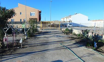 Terrenos en venta en Murcia Provincia