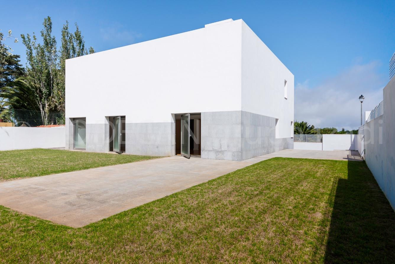 Casa o chalet de alquiler en Campo de Golf - Agua García - Juan Fernández