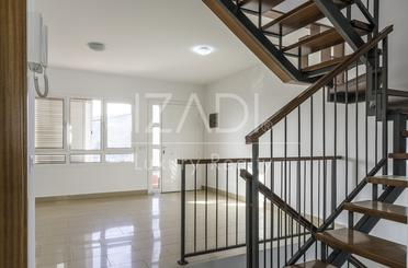 Casa adosada de alquiler con opción a compra en Valsequillo de Gran Canaria