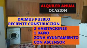 Apartamento en Alquiler en Buenos Aires / Daimús