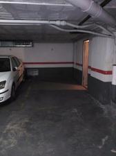 Garaje en Venta en Ronda de Pio XII / Macarena
