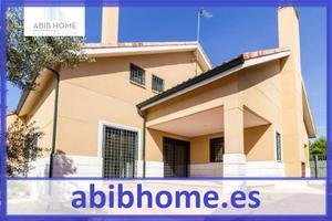 Casa adosada en Alquiler en Rivas-vaciamadrid - Centro / Centro
