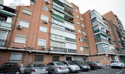 Pisos de alquiler en Caballería Española, Alcalá de Henares