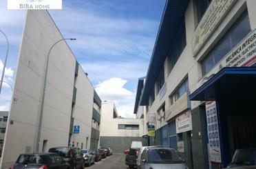 Nave industrial en venta en Avenida Doctor Severo Ochoa, Alcobendas