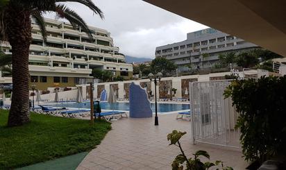 Apartamento de alquiler en Calle Manuel Yanes Barreto, Playa Jardín