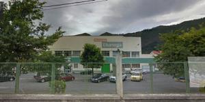 Nave Industrial en Alquiler en Alonsotegui / Alonsotegi