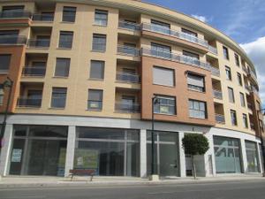 Piso en Alquiler en Zona Alta - Camí / Alcoy / Alcoi