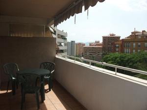 Flats to rent at Cádiz Province