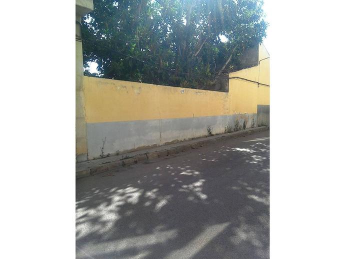 Foto 1 de Terreno en Sa Pobla
