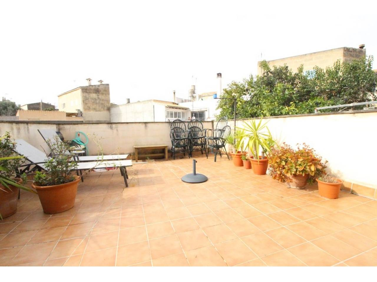 Casa  Maria de la salut. Superf. 84 m², 100 m² solar,  2 habitaciones (2 dobles),  1 baño