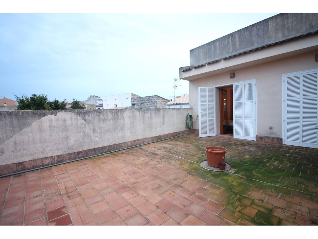 Affitto Appartamento  Muro. Primer piso techo libre sin comunidad y con 2 terrazas de 40 m2