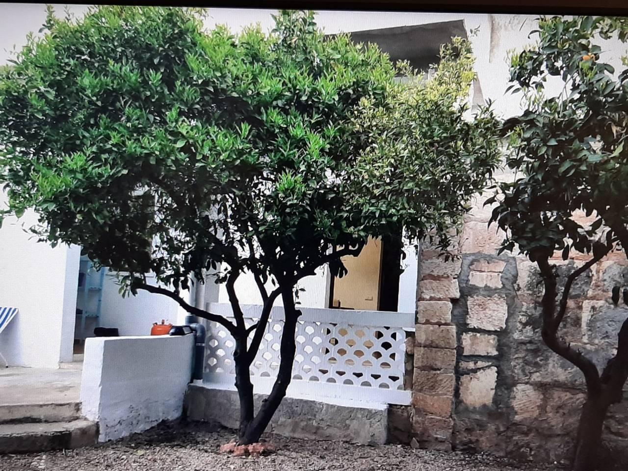 Location Maison  Sa pobla. Casa de pueblo con 4 habitaciones dobles y con un gan jardín. es