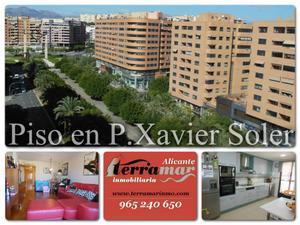 Piso en Venta en Gran Via Vistahermosa, Av. P. Xavier Soler / Garbinet - Vistahermosa