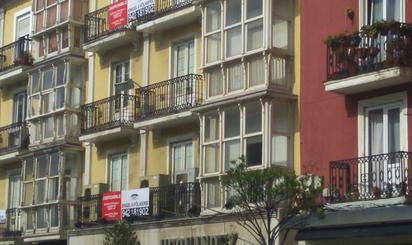 Edificio de alquiler en Plaza de la Esperanza, 2, Santander