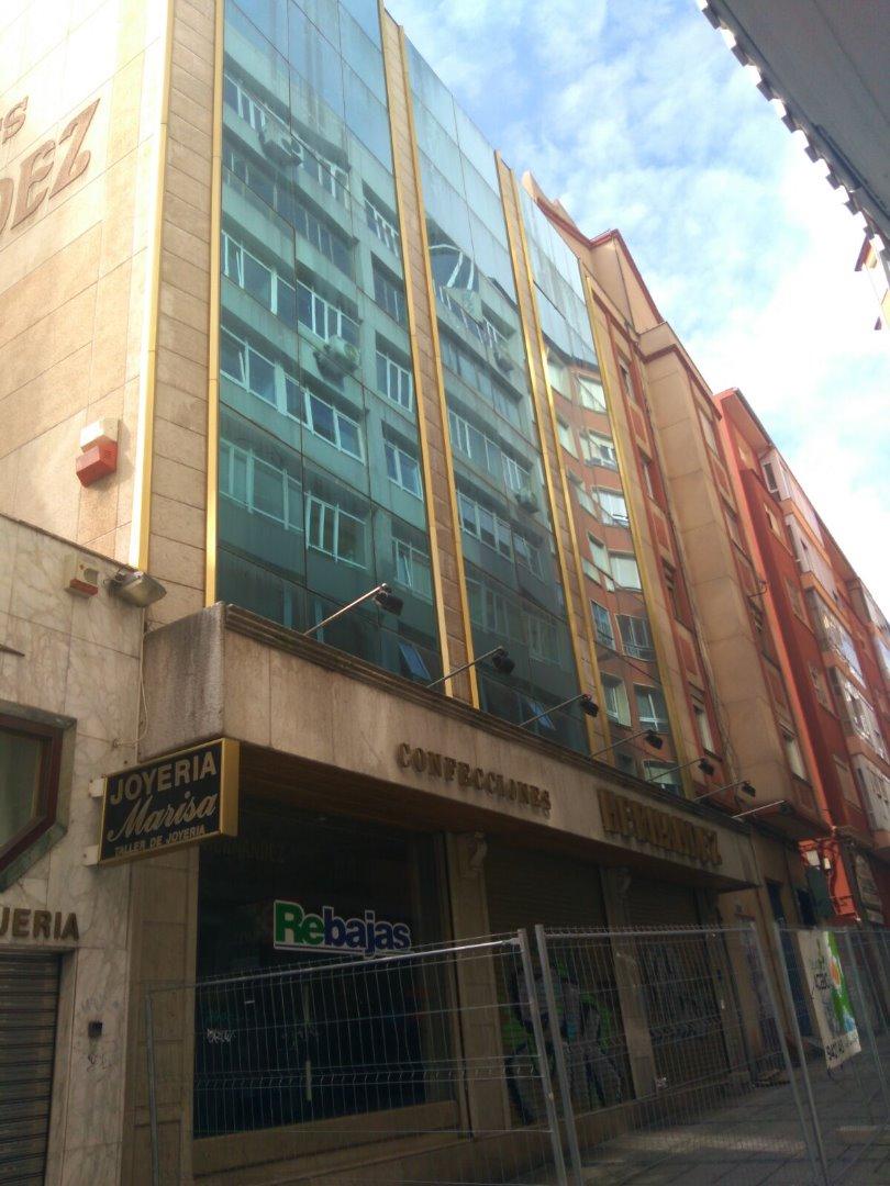 Edificio de alquiler en Plaza de la Esperanza, 2, Centro - Ayuntamiento