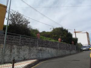 Terreno Urbanizable en Venta en Camino el Acebuche / Firgas