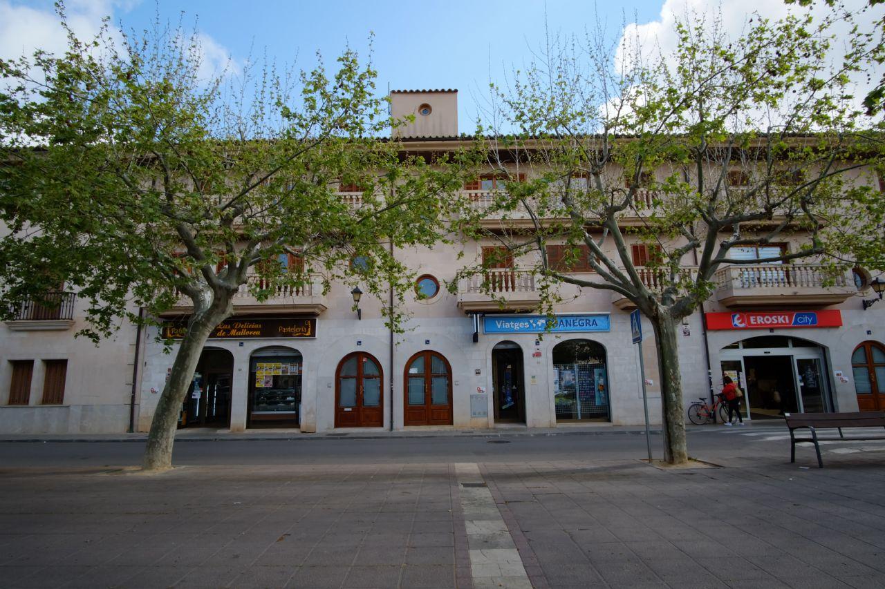Miete Etagenwohnung in Santa María del Camí. Piso en alquiler en santa maria del camí