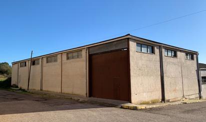Fabrikhallen zum verkauf in Santa Margalida