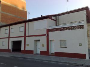 Viviendas en venta con calefacción en Zaragoza Capital