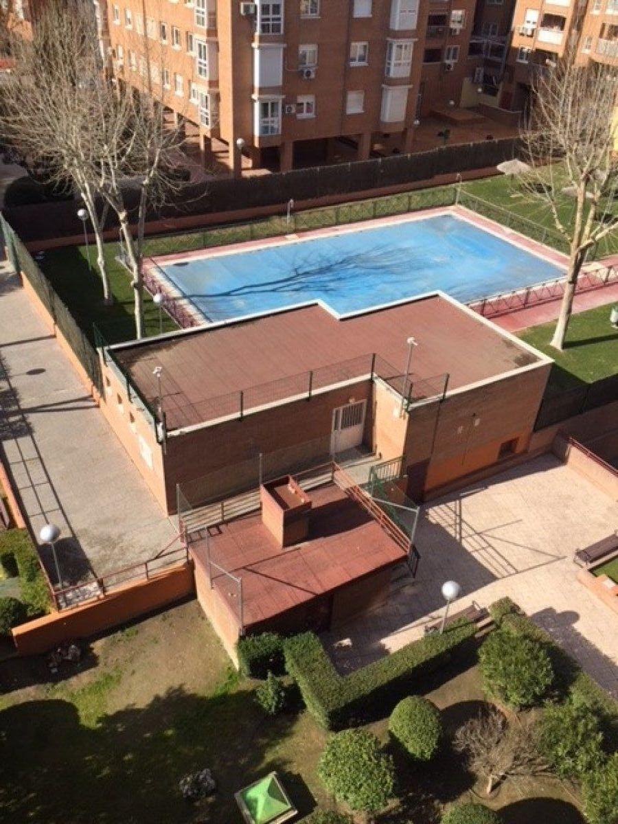 Penthouse for sale in Veredillas - Juncal - Zarzuela