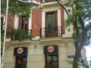 Plantas bajas en venta en Centro, Madrid Capital